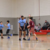 Montgomery County Recreation Basketball 6th Grade, Bucket Boys vs Kimball at Plum Gar Recreation Center Germantown Maryland 3/2/2019