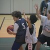 Montgomery County Maryland Recreation Basketball 7th Grade, Sesame Street vs Future Stars at Kingsview Middle School Germantown Maryland 2/01/2020