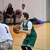 Montgomery County Recreation Basketball 7th Grade, Sesame Street vs Cougars at Germantown Community Center, Germantown Maryland 2/14/2020