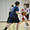 Montgomery County Recreation Basketball 7th Grade, Sesame Street vs Hoop Squad at Kigsview Middle School, Germantown Maryland 2/22/2020