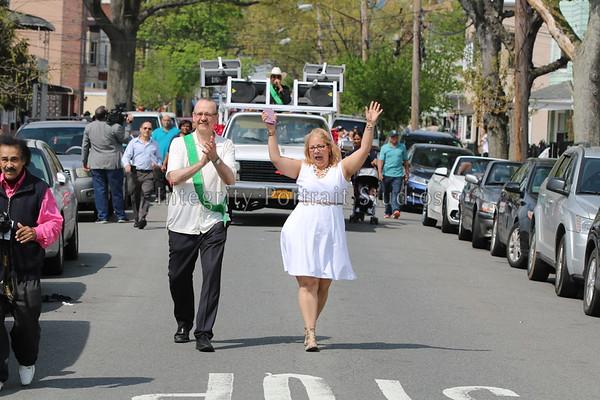 2017 Castle Hill Little League Parade