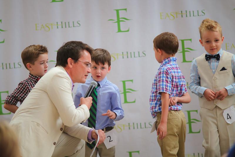 Little Mr. East Hills 2017