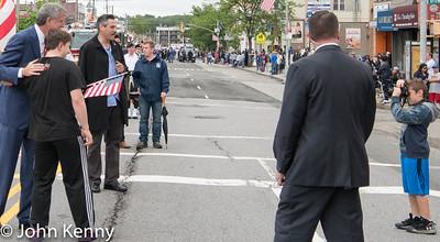 Little Neck-Douglaston Memorial Day Parade 5/29/17
