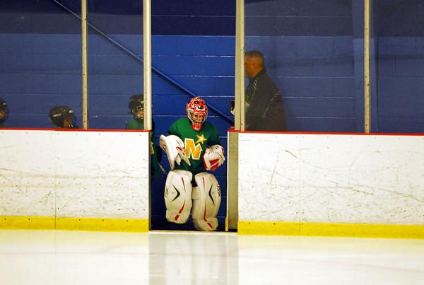 Little Northstar Hockey 2008-2009