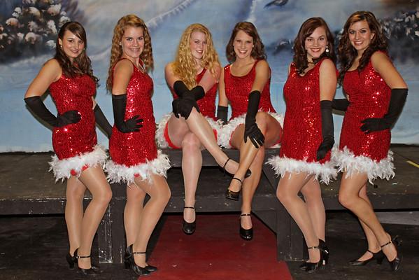 Country Christmas 2010