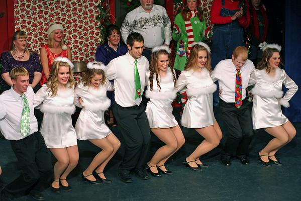 Country Christmas 09