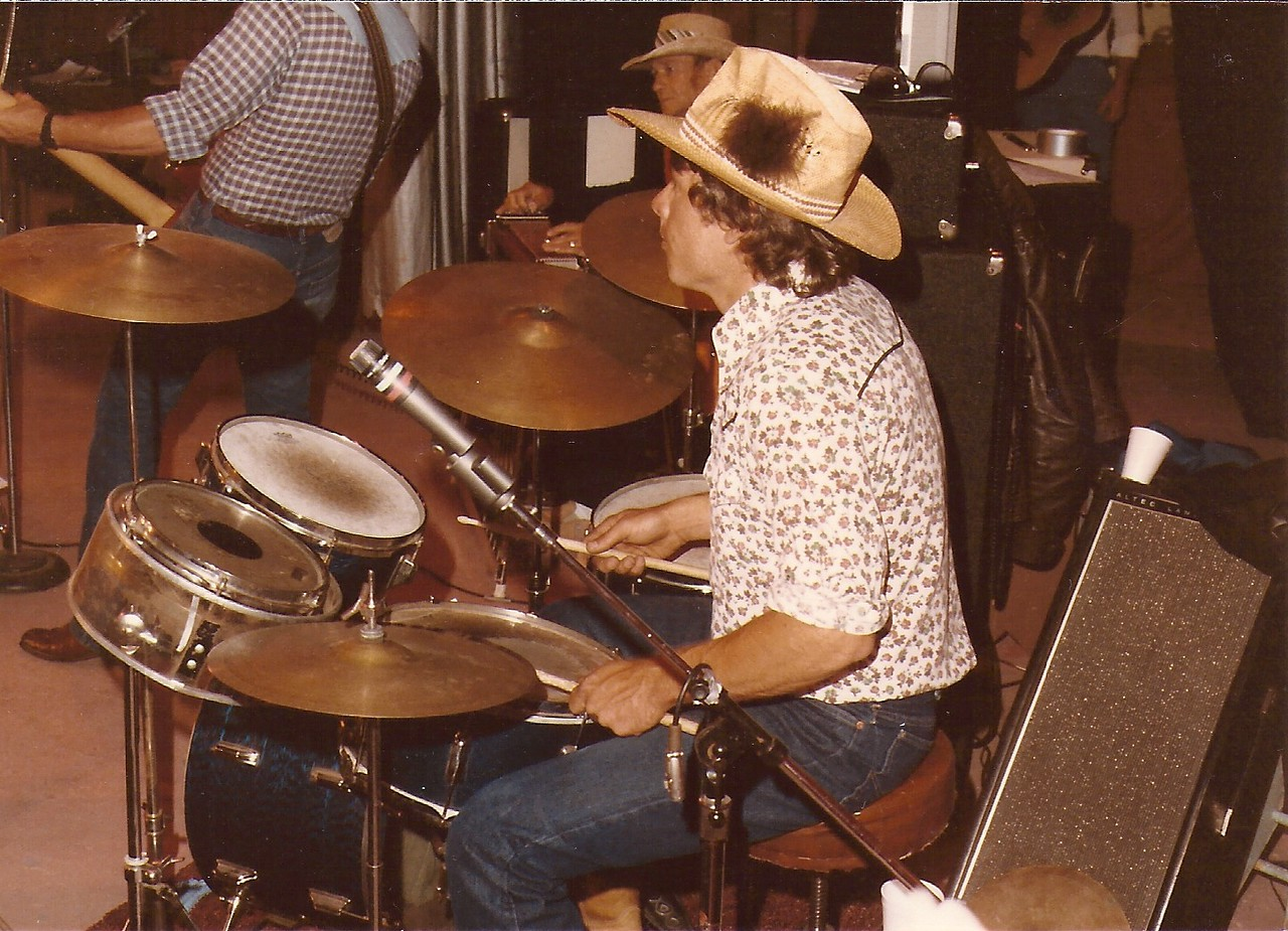 Dave Andrist 1984
