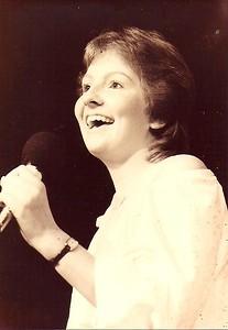 Leah Houghton 1984