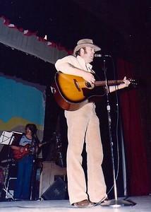 Danny Wear 1983