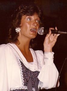 Eudene Hult 1984