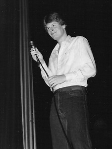 Mike DeLapp 1982