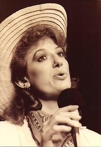 Wendy Bingham-Helling 1984