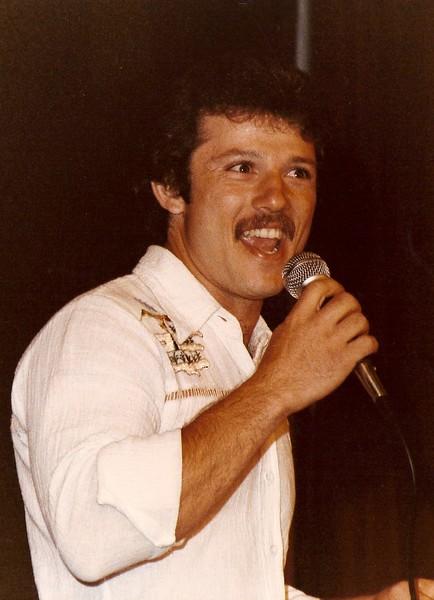 Richard Turner 1984