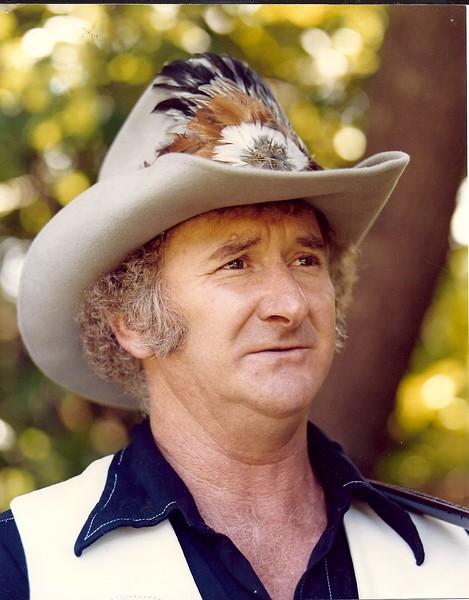 Tom Barnett 1982