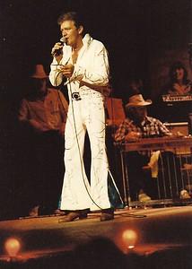 Dave Kay 1984