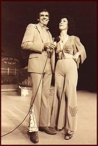 Arnie Arnold and Sylvia Arnold 1984