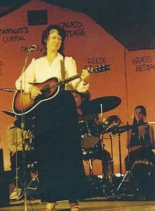 Jeannie Fender 1983