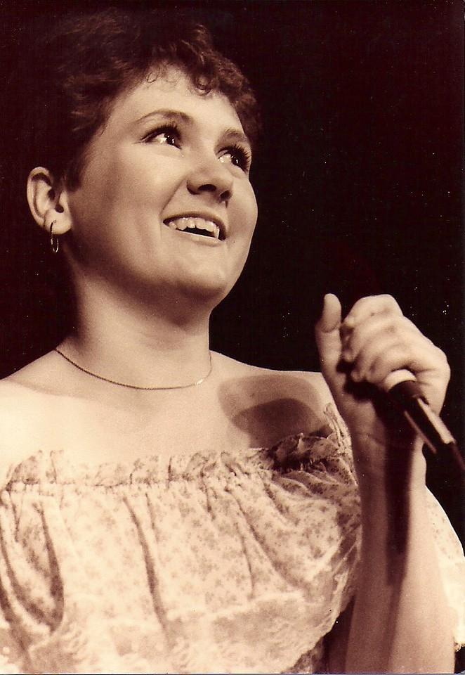 Darcy Culley 1984