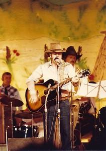 Danny Wear 1982