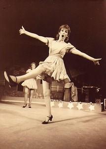 Bonnie Chambers 1984