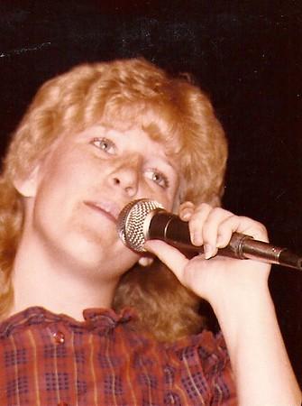 Rachel Johnson 1984