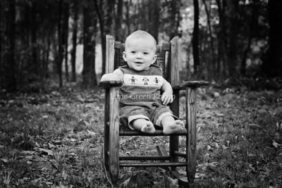 Carter {6 Months}