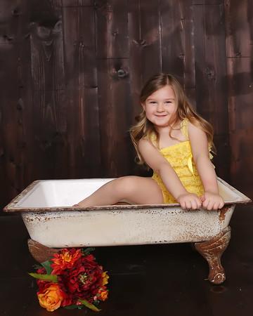 Mila tub