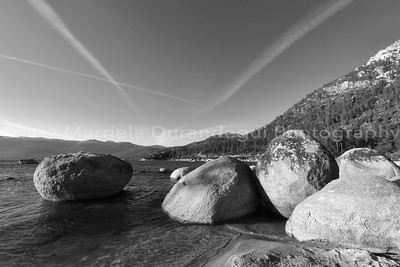 Boulders at Tahoe