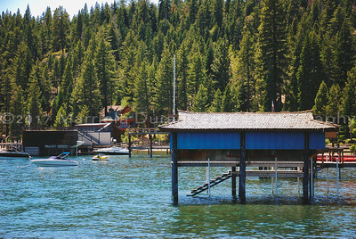 Tahoe Docks