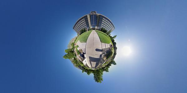 Micro Focus / Micro Planet