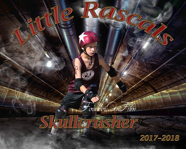 Little Rascal Posters 2017