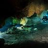 Chris cave diving little river cave near table rock