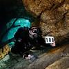 Congrats on cave dive 100