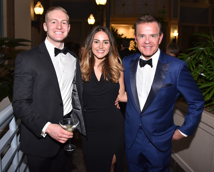 Brandon Rosen, Greta Hartsell and Mike Jerrick, Fox 29