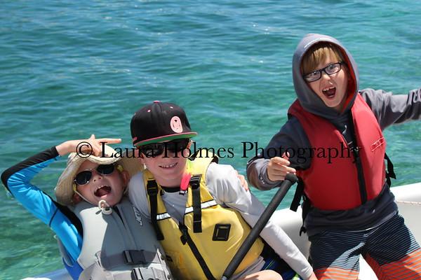 Sail School Friday June 19 PM