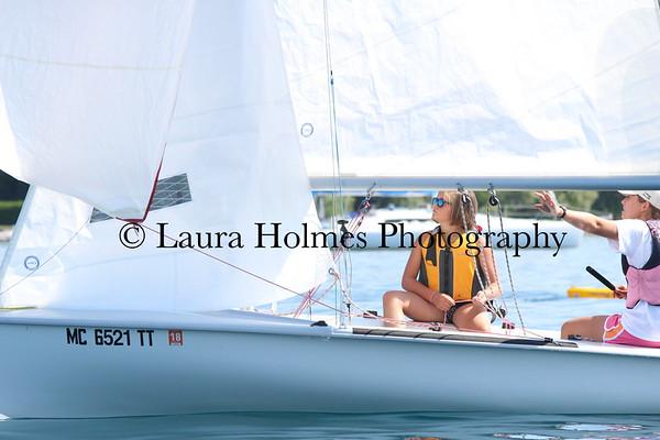Sail School July 23rd