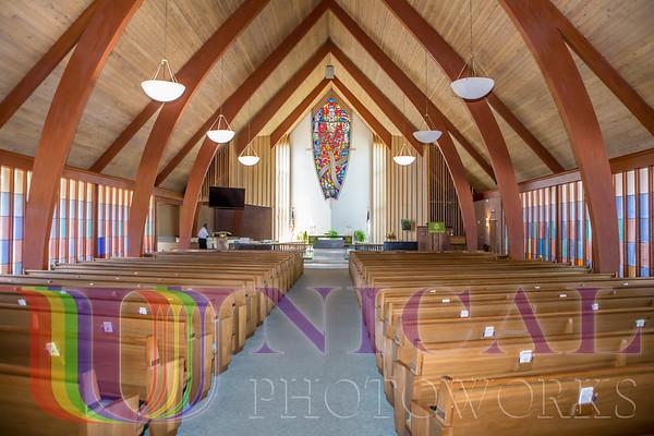 Little White Chapel