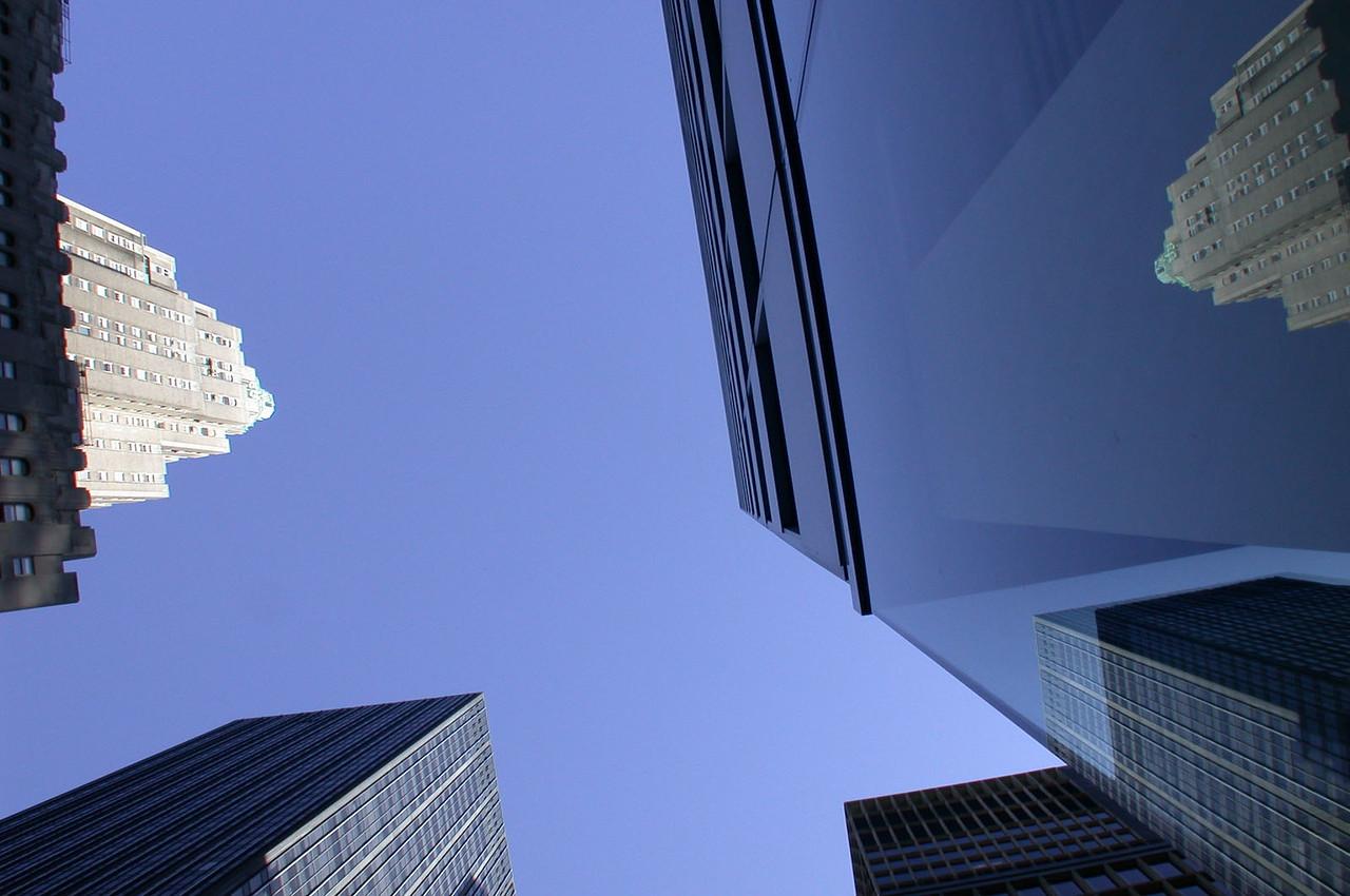 Manhattan, New York (© Ragnar Våga Pedersen)