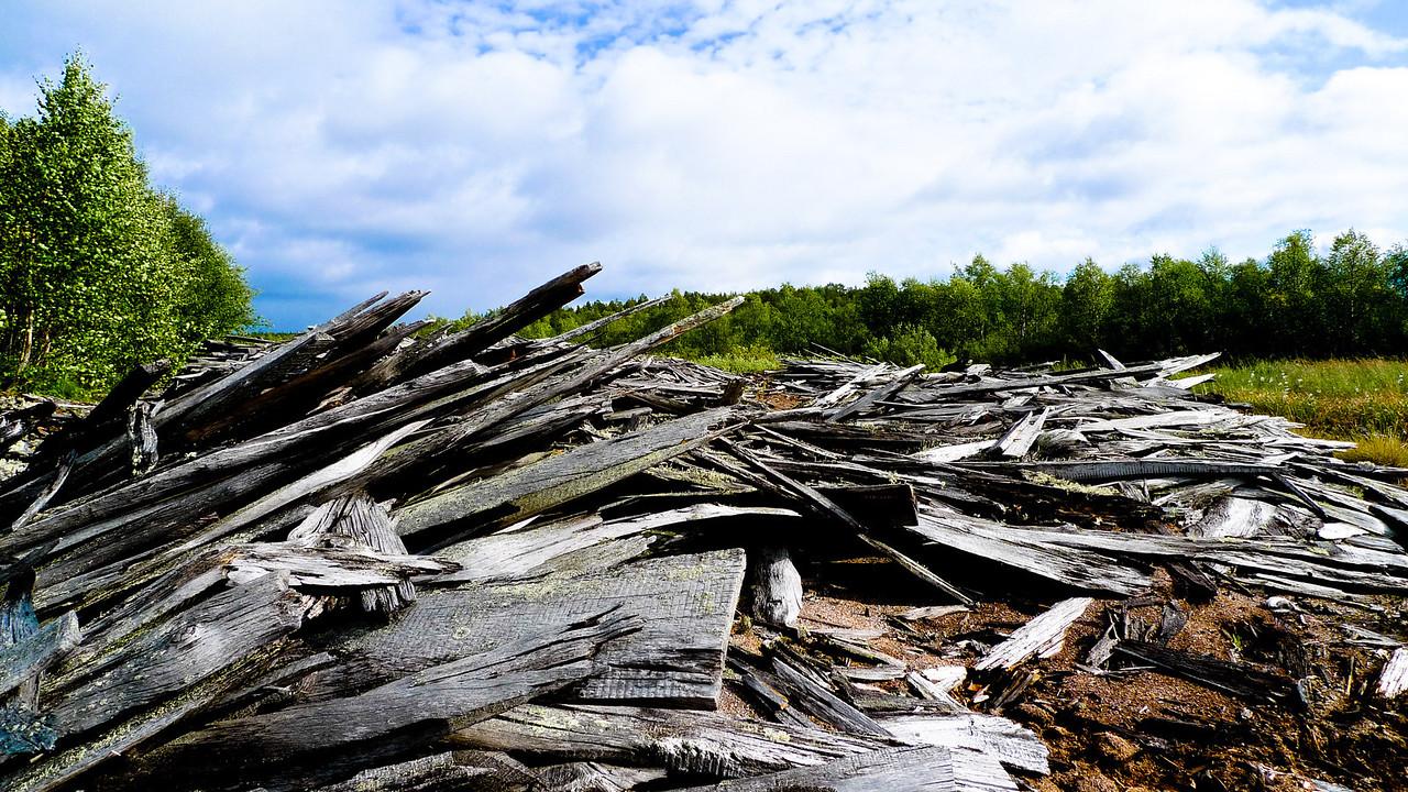 15-års jubileum Pasvik naturreservat/ LX3 (© Ragnar Våga Pedersen)