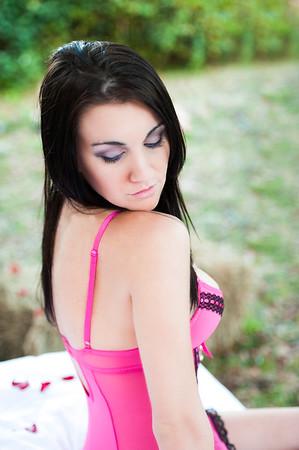 Stephanie Lynn