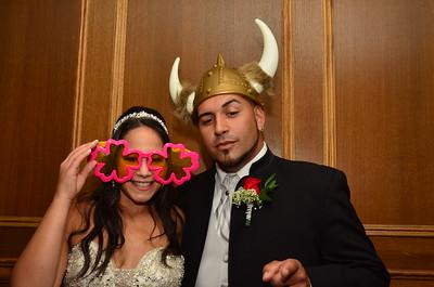 Jeanette & Eric 7-9-17 LBB