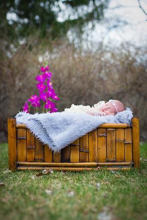 Adeline Newborn