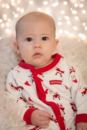 Blake Christmas 2013