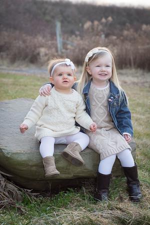 Jen Family Photos
