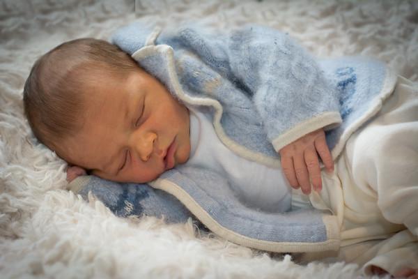 london newborn