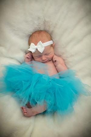 macey newborn
