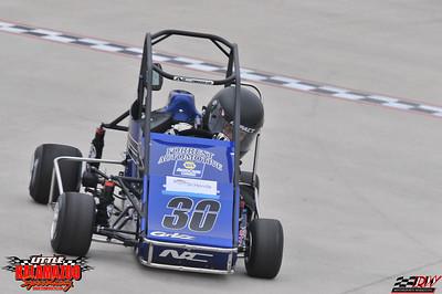 Little Kalamazoo Speedway