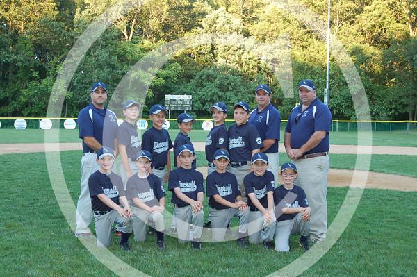 Boys 2012 Season