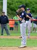 2015 District 15 LL Baseball Playoffs  Allegany @ Potter McKean 050