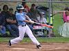 2015 District 15 LL Baseball Playoffs  Allegany @ Potter McKean 035